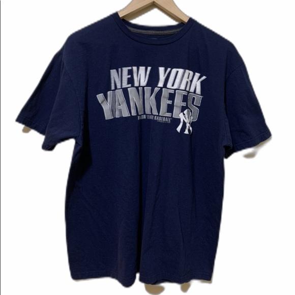 Genuine Merchandise Other - Genuine merchandise New York Yankees t-shirt, XL